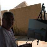Estemporanea Pittura - pesaro- quei del port 2015 (2)