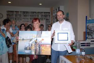 Premio 01 Concetta Daidone - Pineto (TE)