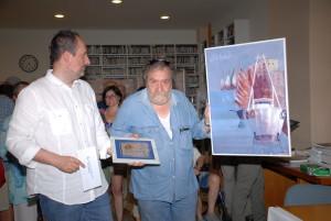 Premio 02 Giustino Novelli - Chieti (PU)