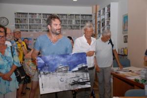 Premio Emma Corvo - Daniele Cestari - Ferrara (FE)